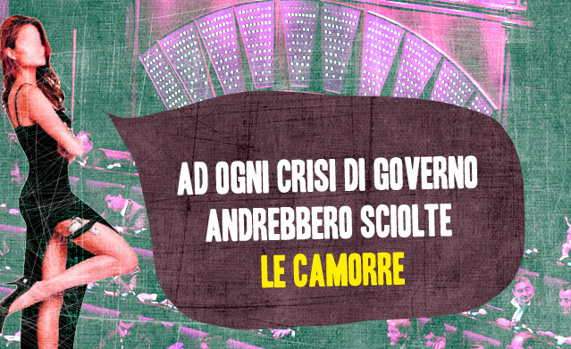 CAMORRE