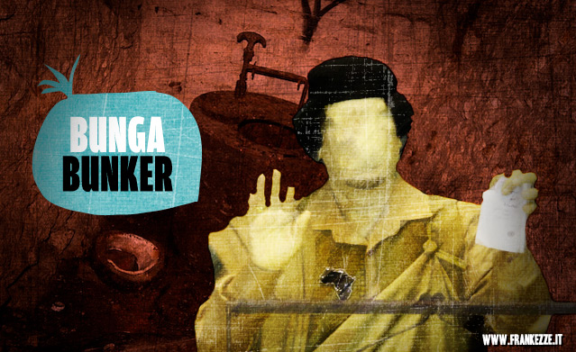 Bunga Bunker