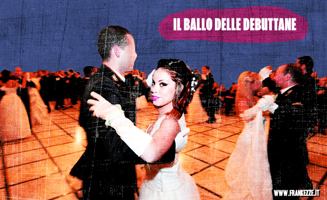 Ruby e il ballo delle debuttane