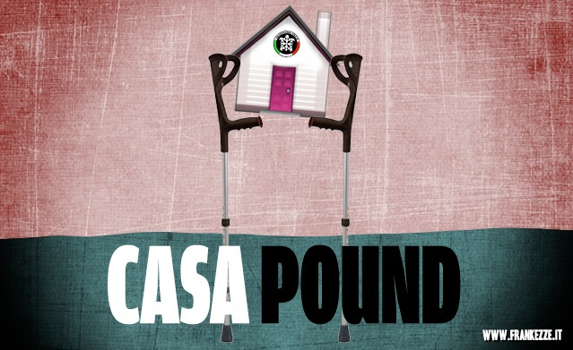 Gambizzato il vicepresidente di Casa Pound