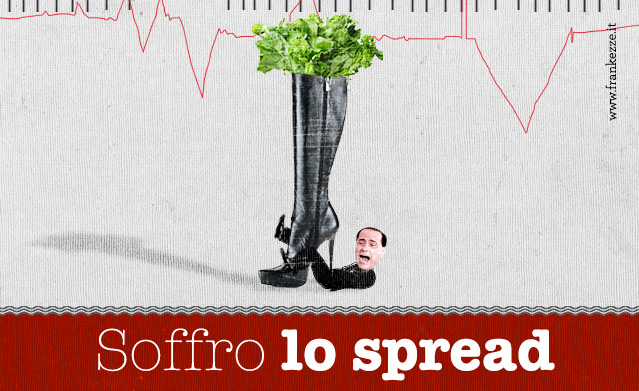 Soffro lo Spread