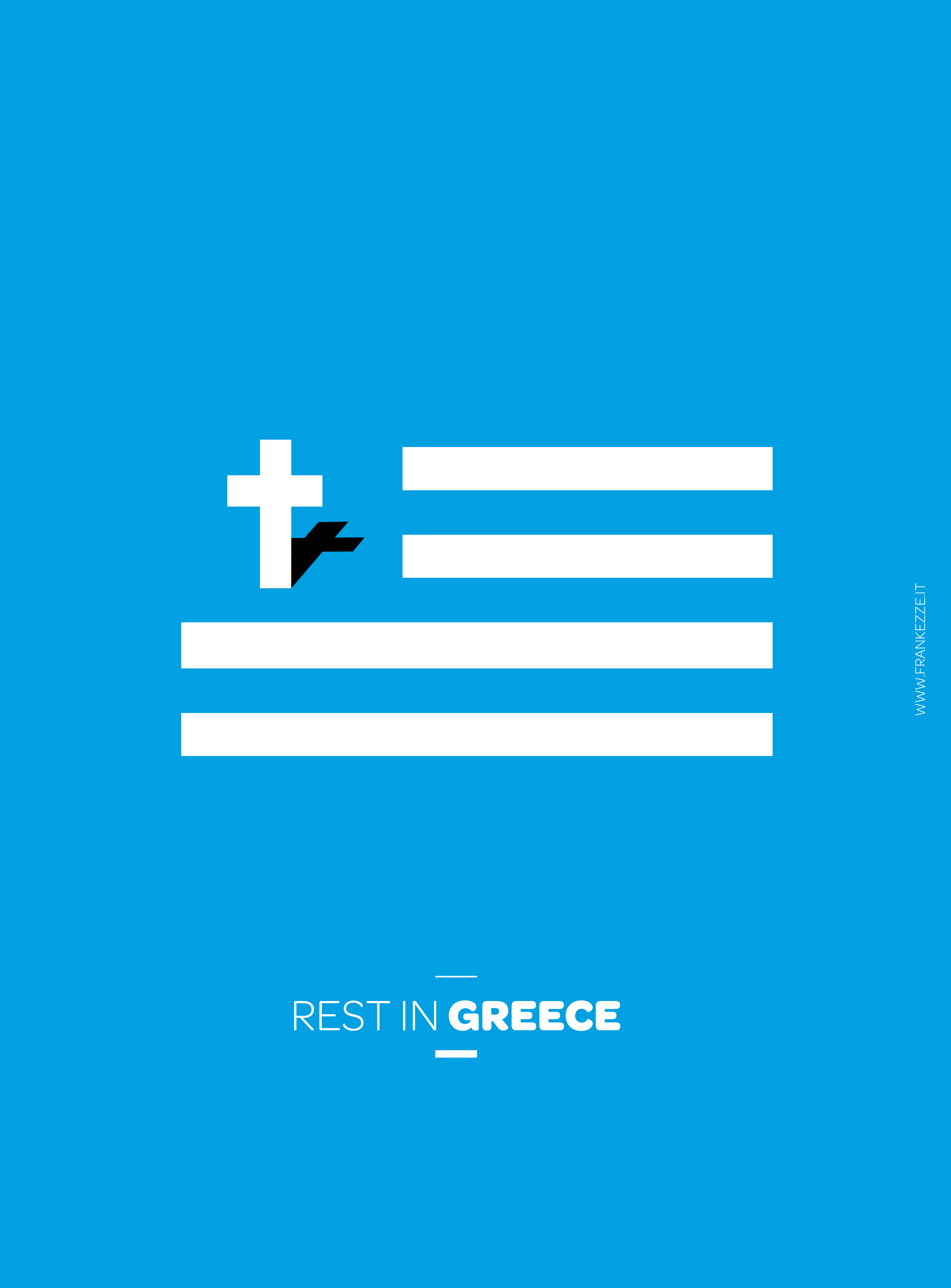 Rest in Greece