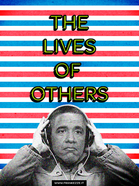 The Lives of Others - Mi ritorni in cuffia